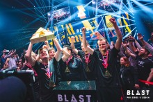 BLAST Pro Series Lisbon: Why Portugal deserves more world-class esports events!