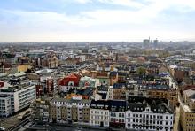 Större satsningar krävs på klimatsmart kollektivtrafik i städerna