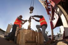 Swedfund investerar i den nigerianska banksektorn
