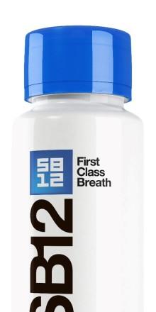 Premium munnskyllet SB12 med ny og bedre flaske