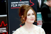 "Edinburgh International Film Festival announces Karen Gillan as patron of youth strand ""The Young & the Wild"""