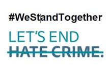 Funding available for community groups to tackle Hate Crime