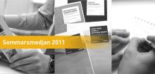 Är du en talangfull researcher, utredare eller skribent? Sök då till Sommarsmedjan 2011!