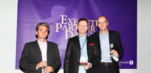 "TDC utnämnd till ""Global Innovation Partner of the Year"" av Alcatel-Lucent"