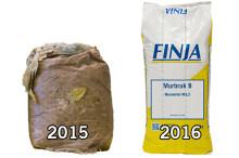 Vi bytter til plast!