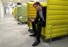 SAP Svenska flyttar till stan – och blir lite grönare
