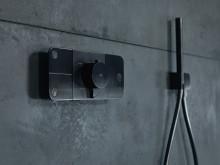Kahdeksan iF DESIGN AWARD -muotoilupalkintoa Axor ja Hansgrohe -tuotteille