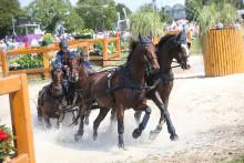 Hästkrafterna intar Göteborg