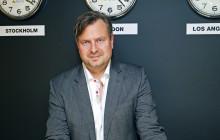 Leif Nordlund - Ny affärsutvecklare på Apica
