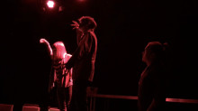 TV: Teaterlinjen på Wik laddar för Reginateatern
