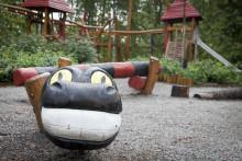 Pressinbjudan: Invigning av Svarvarparkens lekplats på Malmaberg
