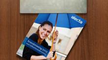 Alectas årsredovisning 2015 publicerad