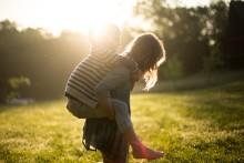 Presskonferens: 2020 blir barnkonventionen svensk lag – nu sätter Dalarna barnens rättigheter i fokus
