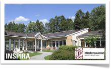 Från och med den 1 april 2016 ansvarar Inspira för städuppdraget hos Milstensskolan Täby.