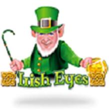 Played Irish Eyes on her mobile – won €25,800