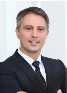 Leading Villeroy & Boch to a major brand –  Olaf Haelke becomes Executive Vice President of Bathroom and Wellness in the Americas