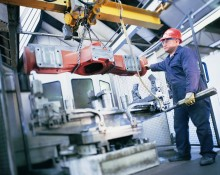 Marine and industrial engineering firm migrates to SAP Business All-in-One for a more fluid business processing system