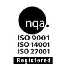Sigma Management System Conforms to ISO Standards