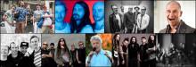 Veckans konserter på Grönan V. 32-33