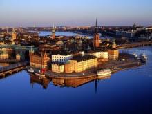 Stockholm i vårt hjärta när resandet ökar från Kalmar Öland Airport