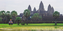Hugo tipsar om 5 höjdpunkter i Asien