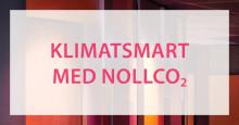 Pressinbjudan: Klimatsmart med NollCO2