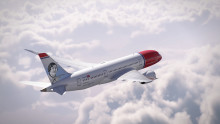 ​Aviation pioneer Amy Johnson announced as Norwegian's latest British tail fin hero