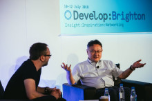 Develop:Brighton Announce Record Attendance Figures