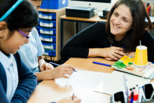 Improved teacher confidence helps one million UK kids