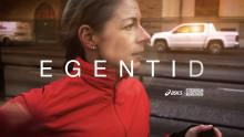 Egentid i fokus i ASICS Stockholm Marathons nya kampanj