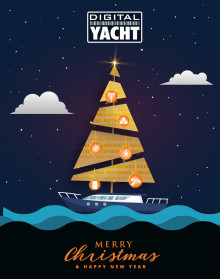Happy Christmas from Digital Yacht