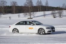 Nytt komplett vinterdäcksortiment stärker Pirelli i hela Norden