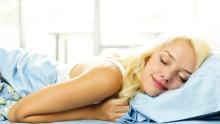 Hjelp til bedre søvn