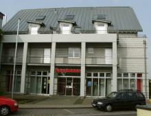 SB-Stelle der Sparkasse Neuss in Liedberg-Steinhausen wird geschlossen