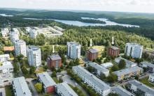 Nu kickstartar vi 66 nya lägenheter i Övre Lövgärdet