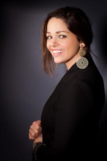 Masterclass och Föreläsningar med flerfaldigt grammis-nominerade Anna Christoffersson!