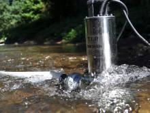 Conrad.se erbjuder nu dränkbara avloppsvattenpumpar för extrema miljöer