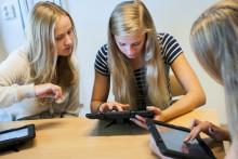 Succémässa för digitala verktyg i skolan tillbaka i år