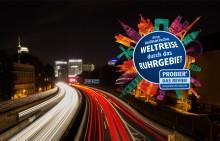 Das Telefonbuch entführt Essener Bürger auf eine kulinarische Weltreise durchs Ruhrgebiet