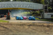Cyan Racing startar samarbete med WestCoast Racing