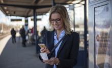 Visma har valt Companyexpense som programvaruleverantör till sin nya app Visma Companyexpense