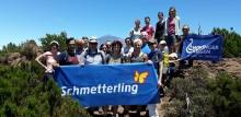 Den Garten im Atlantik erleben - Mit Schmetterling International und Wikinger Reisen nach Teneriffa
