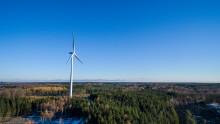 Pressinbjudan: Invigning av Össjö vindkraftpark