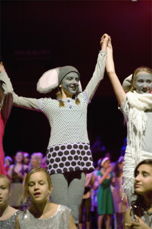 Lilla Kulturama öppnar i Danvikstull!