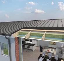 Rätt underlagsprodukt vid renovering av tak