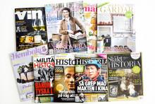 Bonnier förvärvar nio varumärken av LRF Media