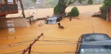 Jordskredkatastrofe i Sierra Leone