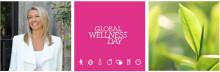 Global Wellness Day den 11 juni 2016 - till Charlene Florians minne
