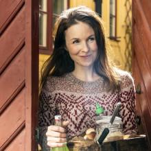 Lina Gebäck släpper sin första kokbok