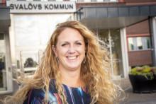 Jane Bergman blir Svalövs kommuns nya ekonomichef